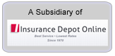 A Subsidiary of Insurance Depot Online